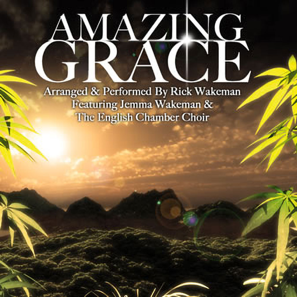 Amazing Grace Single