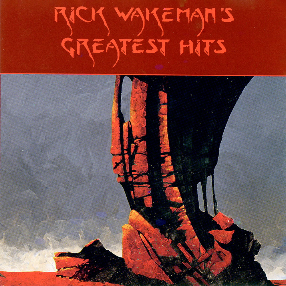 Rick Wakeman's Greatest Hits