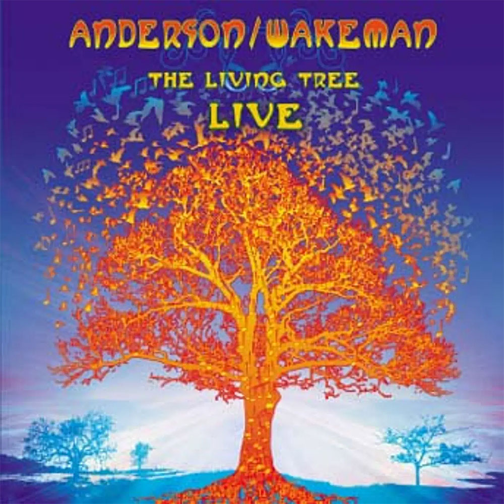 Anderson/Wakeman - The Living Tree In Concert Part One