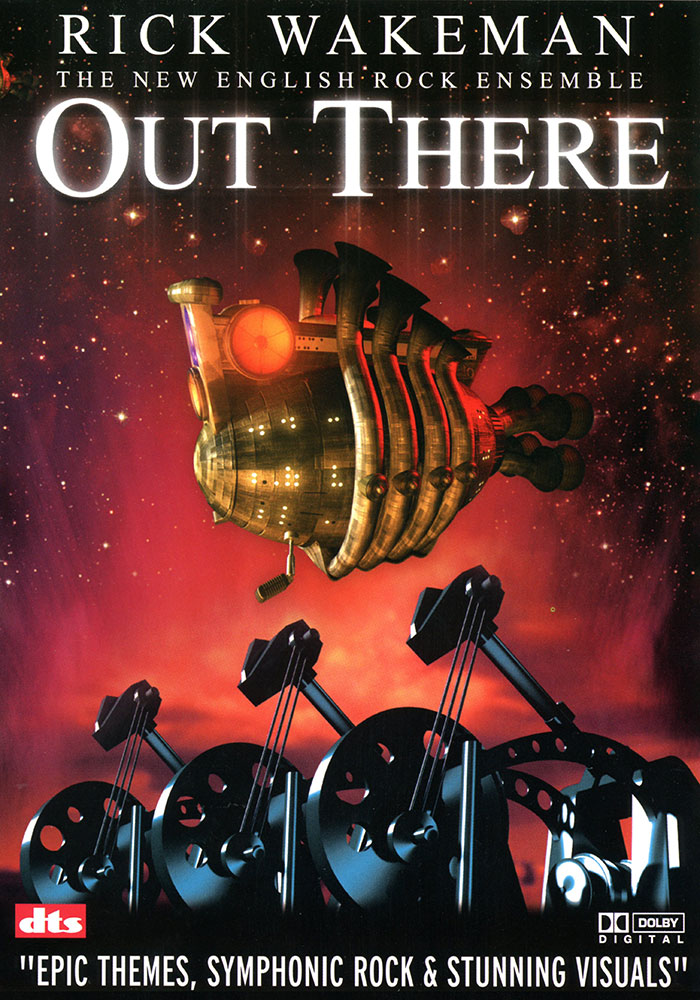 Out There - The Movie