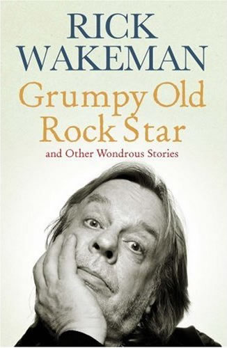 Adventures of a Grumpy Old Rock Star
